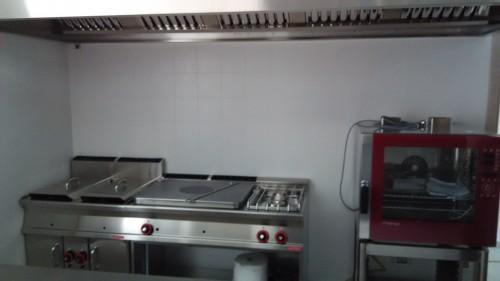 Abbattitori di fuliggine scienza e tecnologia per la depurazione e il trasporto dell aria - Cappa aspirante cucina senza canna fumaria ...
